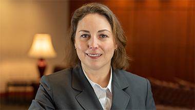 Professional portrait of Katy Molloy-Brady