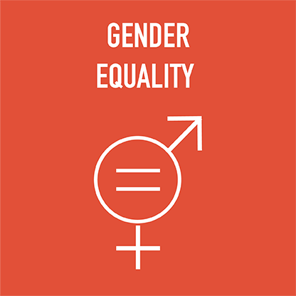 Sustainable Goal: Gender Equality