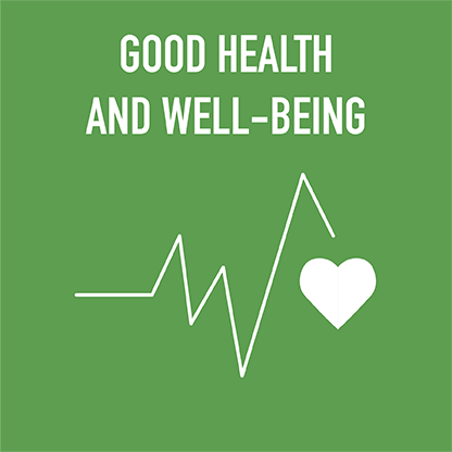 Sustainable Goal: Good Health and Well-Being