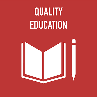 Sustainable Goal: Quality Education